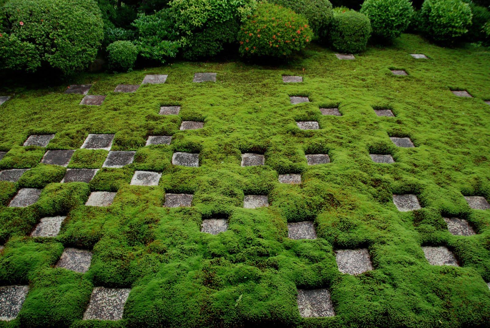 東福寺方丈庭園北庭