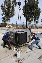 California Commercial Heating Contractor