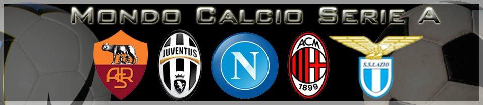 Mondo Calcio Serie A