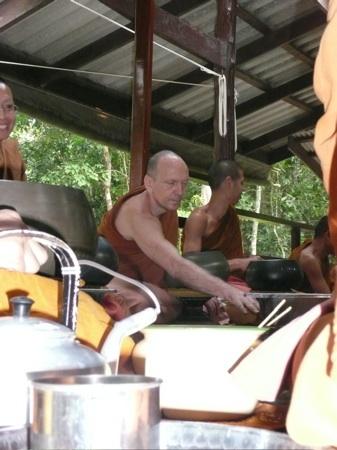 Phra Sudhammo