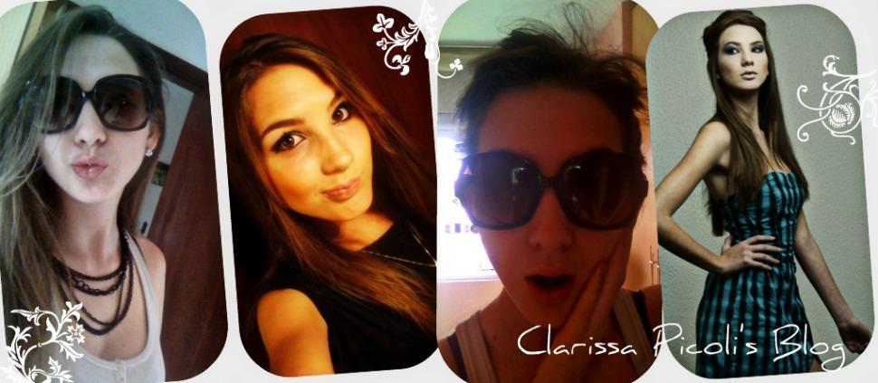 Clarissa P.