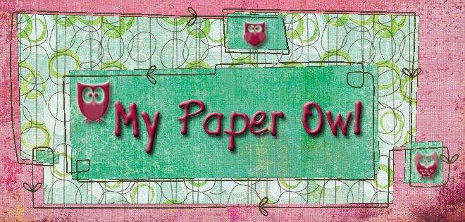 My Paper Owl