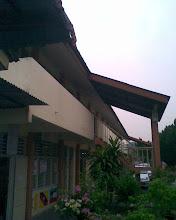 SEKOLAH KITA(我们的校园)