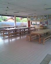 KANTIN(食堂)
