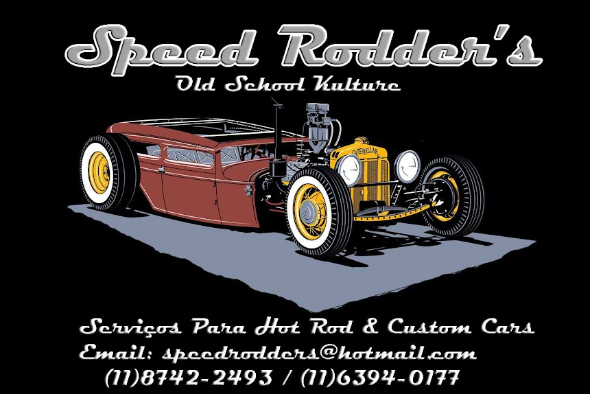 Speed Rodder's