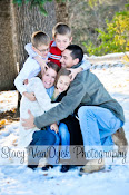 Minot Family Photographer