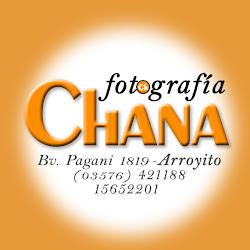 Fotografa ARROYITO