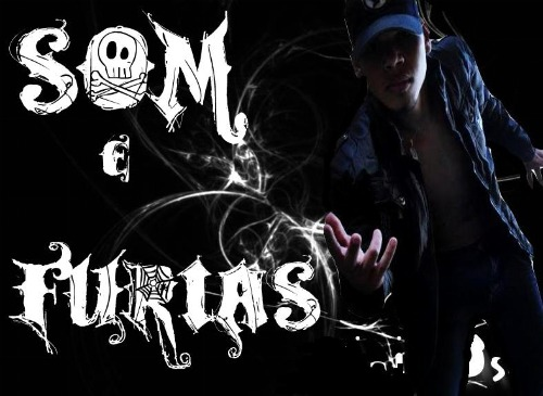 ** Som & Fúrias  **