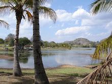 Montes Nairucu - Nampula