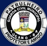 Brasão da Guarda Civil Municipal