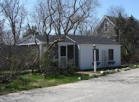 Cute Cottage - 735A Campground Beach Rd