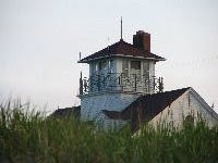 Coast Guard Station, Eastham