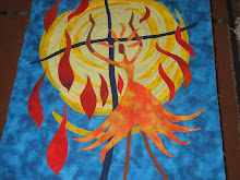 Firedancer the Quilt