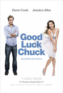 GoodLuckChuck poster Good Luck Chuck 2007