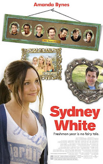 sydney white poster Sydney White 2007