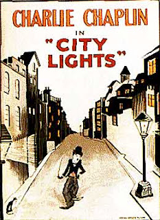 citylights City Lights 1931