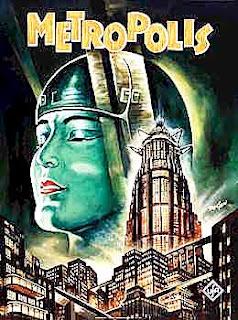 metropolis 4 Metropolis 1927