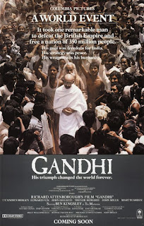 gandhi Gandhi 1982