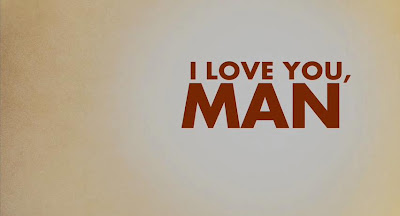 I Love You, Man 2009