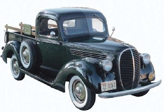 1939 Ford pickup truck & We Love Fordu0027s Past Present And Future.: 1930-1939 Ford Trucks markmcfarlin.com