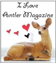 Antler Magazine