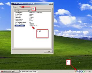 tips settings internet gratis im3