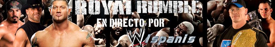 Tu Mejor Blog de la WWE