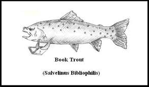 THE BOOK TROUT