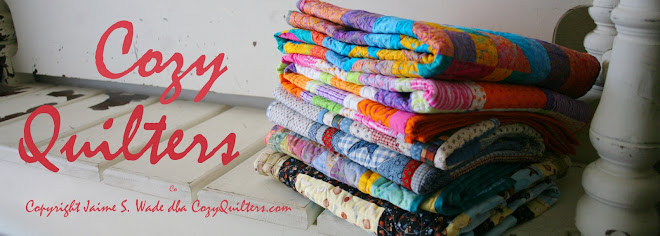 Cozy Quilters