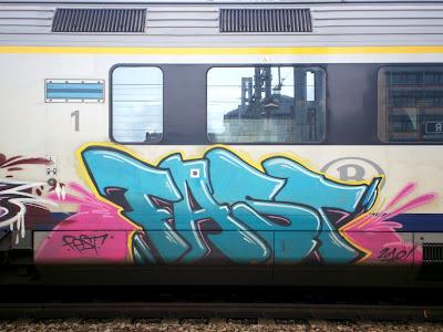 Fast graff