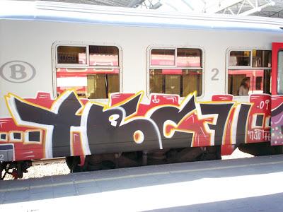 tbc graffiti