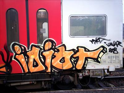 kanar graffiti
