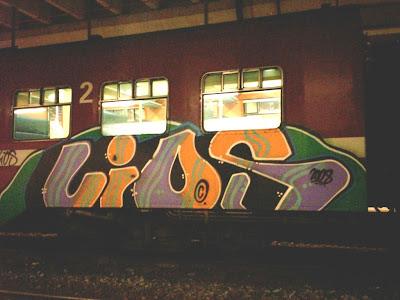 graffiti lios