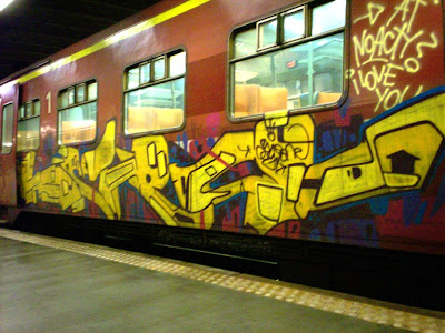 sero graffiti