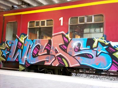 wcas graffiti