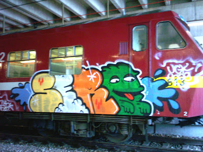 sero1 graffiti