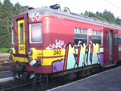 railr graffiti