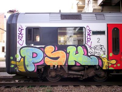 kuisto graffiti
