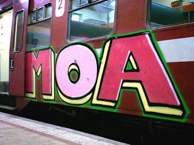 MOA Crew