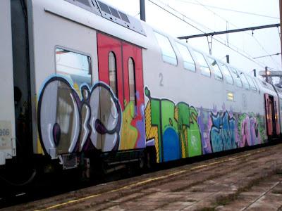 german graffiti
