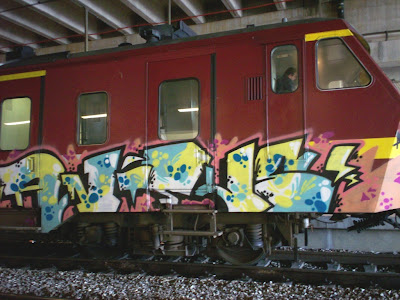 anis graffiti