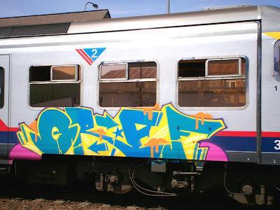 Greff graffiti greff