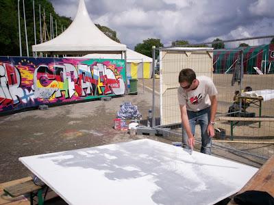 artmada graffiti