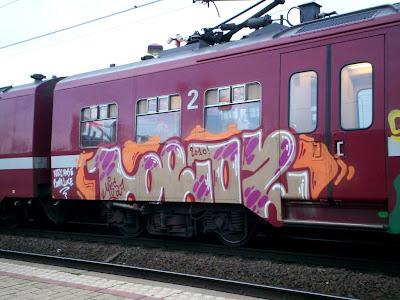 DEOZ, MB'S Crew LUCE - Barcelona