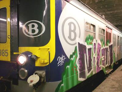 Nawas Lafas Graffiti