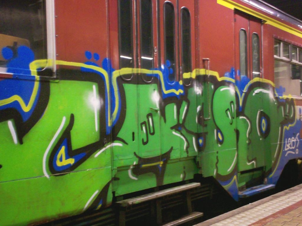 the trend of graffiti-#9
