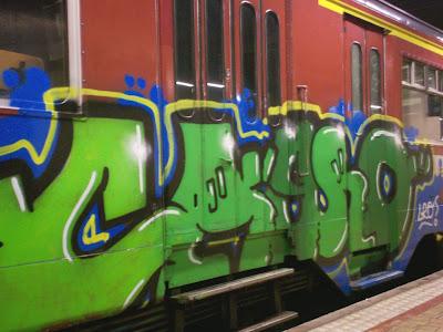 Cayro graffiti