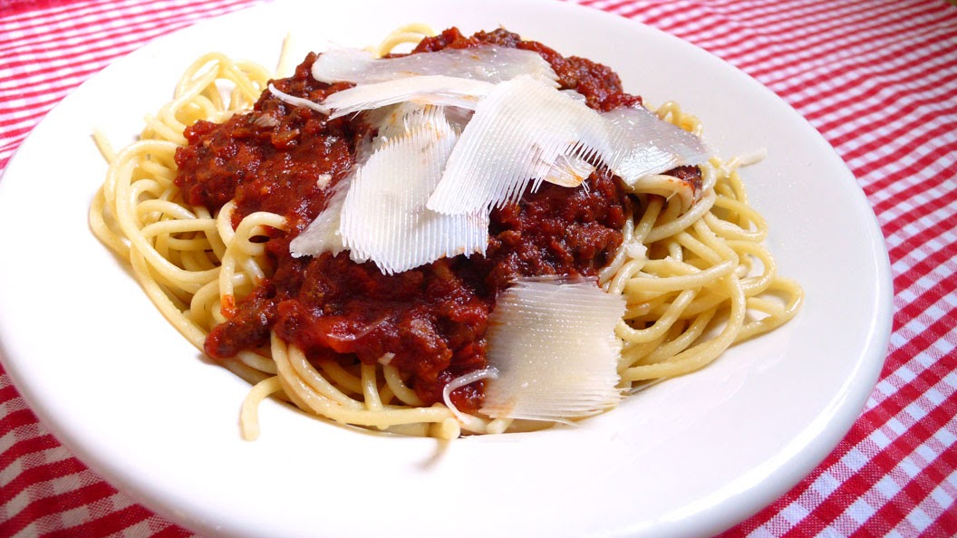 how to make the best spaghetti sauce