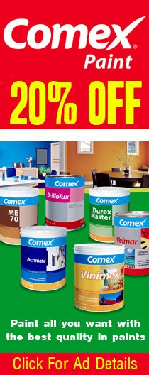Comex Paint