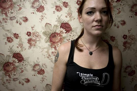 David Castillo Gallery is proud to present Lost Found Francie Bishop Good's